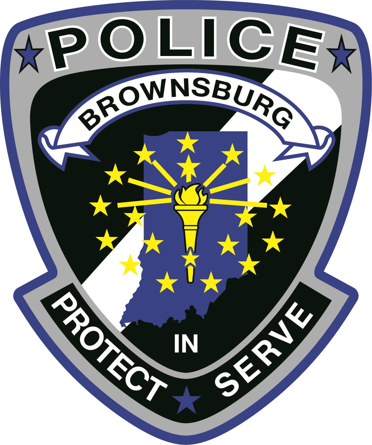 BROWNSBURG Patch