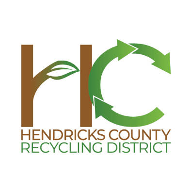 Hendricks County Recycling District Logo